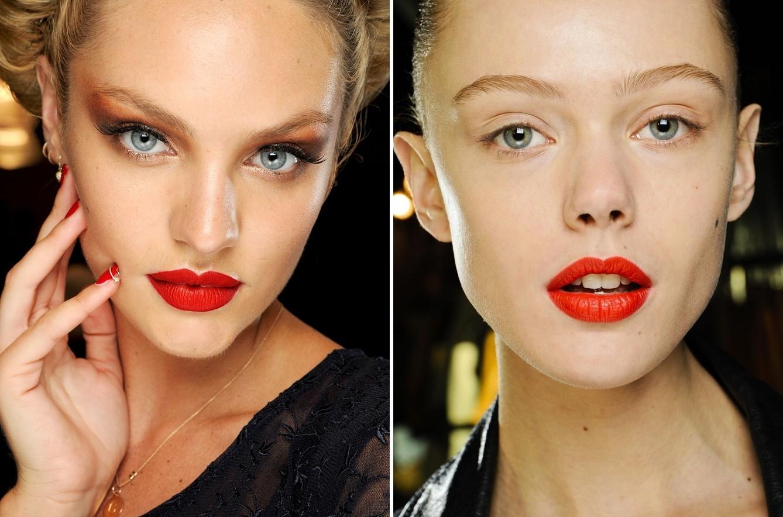 Как правильно выбрать какой макияж мне подходит